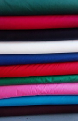 Poplin Loose Fabric