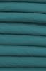 Poplin Dark Carribean Blue  Loose Fabric (52% Polyester & 48  Cotton ) Per Meter