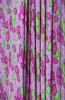 Petal Story Print  Loose Fabric Width 64 Inch (52% Polyester & 48  Cotton ) Per Meter