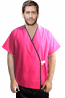 Mamography gown front open tieable Chest 50 Inches Length 29 inches $6.25 and Chest 80 Inches Length 29 inches $9.25