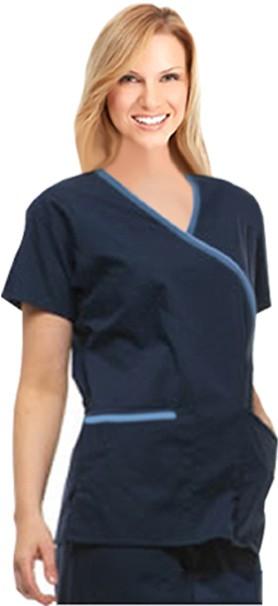 Set crossover 5 pocket solid half sleeve (top 2 pocket with bottom 3 pocket)