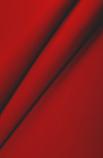 Microfiber Crimson Red Loose Fabric (100% Polyester) Per Meter