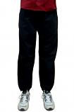Scrub Pant 6 Pockets Unisex Below Elastic (2 side pockets, 2 cargo pockets with cell phone pocket & 1 back pocket) half elastic waistband in Poplin Fabric / 37 Color / Sizes XXS-12X