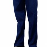 Clearance children / kids scrub pant 1 back pocket solid